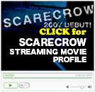 SCARECROW 2007 DEBUT!